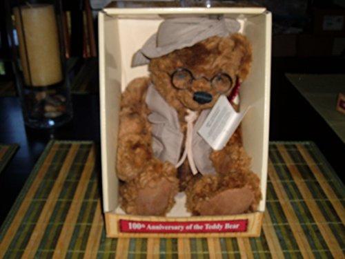 100th anniversary teddy bear - 5