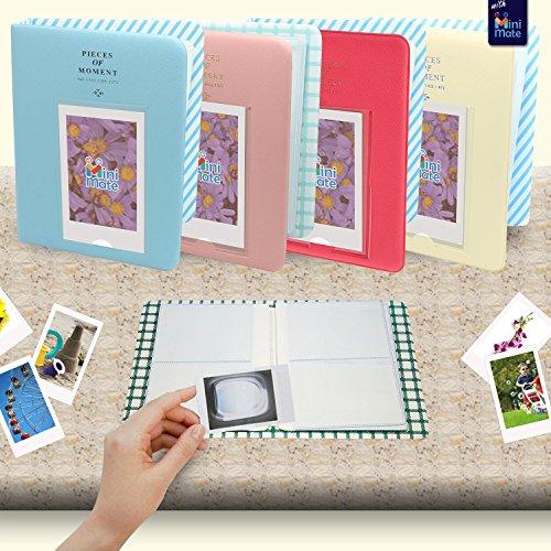 Trendy sell fujifilm instax mini 8 camera blue minimate for Creative selfie wall