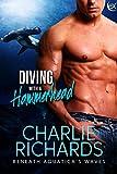 Diving with a Hammerhead (Beneath Aquatica's Waves Book 3)