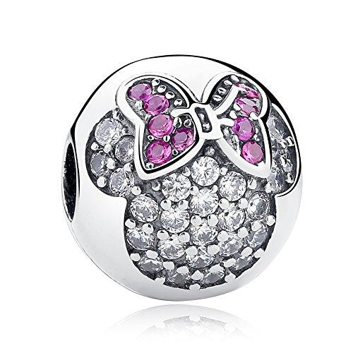 BISAER Sterling European Bracelet Jewelry