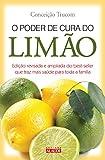 capa de O Poder de Cura do Limão