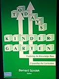 Today's Kindergarten 9780807728086
