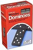 Double Nine Wooden Dominoes