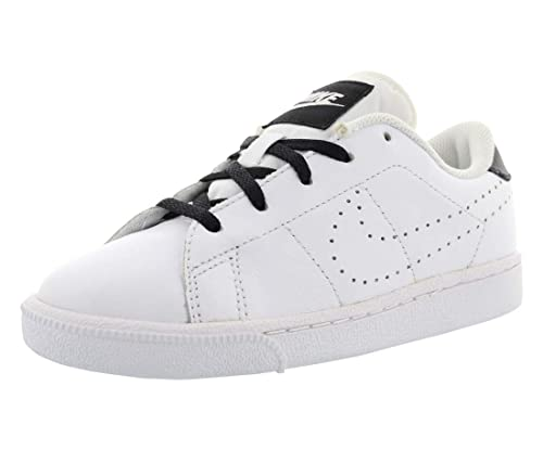 finest selection d20b1 8268f Nike Tennis Classic Prm (PS) Scarpe da Tennis, Bambini, Bianco, 28