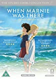 When Marnie Was There [DVD] [2016]