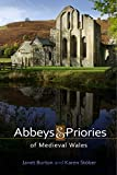 Abbeys and Priories of Medieval Wales, Burton, Janet and Stöber, Karen, 1783161809