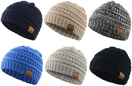 Century Star Infant Toddler Beanie product image