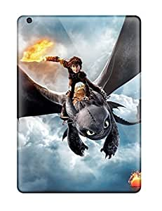 CATHERINE DOYLE's Shop New Arrival Premium Ipad Air Case(how To Train Your Dragon 2 Background) 4737516K81829851 by supermalls