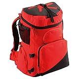 Rossignol Hero Pro Ski Boot Bag 2019 - Red-Black