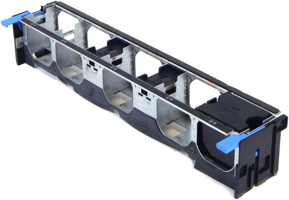 Dell PowerEdge R710 Fan Cage Bracket GY080-FC