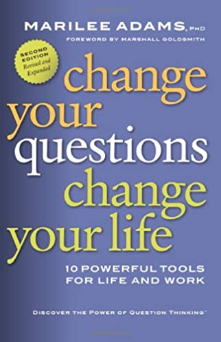 change your questions change your life 10 powerful tools for life rh amazon com Grief Barbara Karnes Pamphlet BK Books