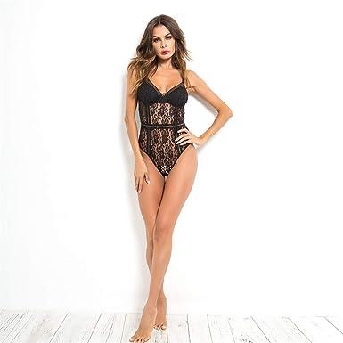 7e7c932a8b5 Amazon.com: Women Lingerie Corset Lace Body Suit Bras for Women ...