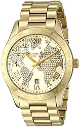 Michael Kors Watches Layton Chronograph Watch