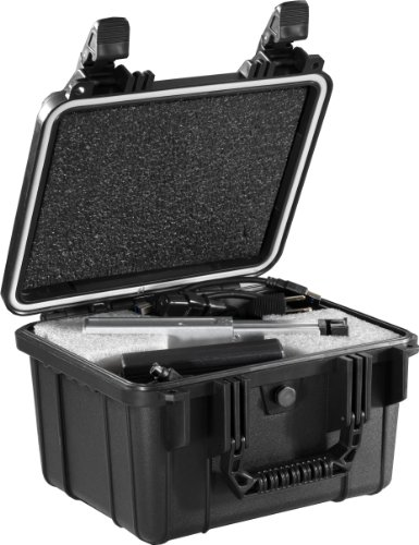 CRU DataPort 31330-4071-0000 Digital Cinema DCP Kit 2 (Black) by CRU-DataPort