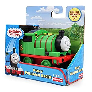 Fisher-Price R9495 Thomas and Friends...