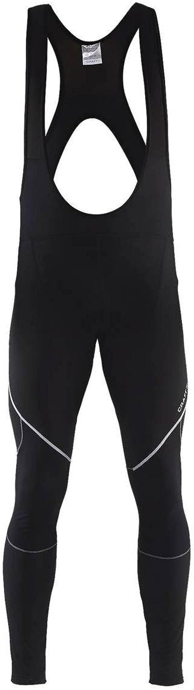 Craft Uomo Verve Calzamaglia M Pantaloncini da Ciclista