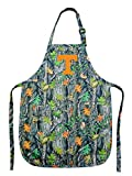 Broad Bay University of Tennessee Apron CAMO Tennessee Vols Aprons for Men or Women