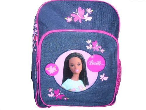 African American Barbie Denim Full Sized -