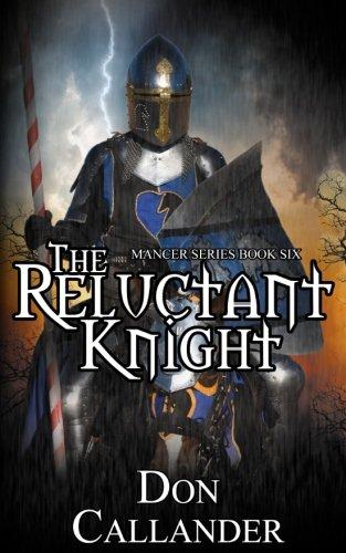 book cover of The Reluctant Knight