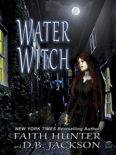 water witch - 4