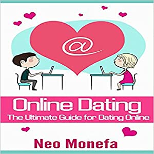 Online Dating Audiobook