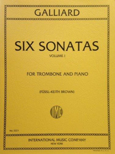 Six Piano Sonatas - 9