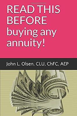 John L Olsen (Author)Publication Date: June 27, 2017 Buy new: $5.00