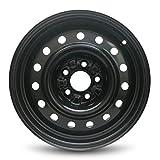 02 03 04 05 06 Nissan Altima 16'' 5 Lug Steel Wheel/16x6.5 Steel Rim