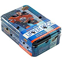 NHL 2016/17 Upper Deck Series 1 Hockey Tins