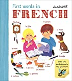 First Words in French (Alain Grée)