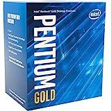 Intel Pentium Gold G5500 Desktop Processor 2 Core 3.8GHz LGA1151 300 Series 54W BX80684G5500