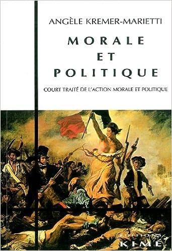 ladda ner online Morale et politique : Court traité de l'action morale et politique epub, pdf