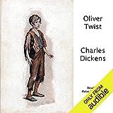 Bargain Audio Book - Oliver Twist