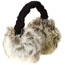 Barts Women's Fur Earmuffs