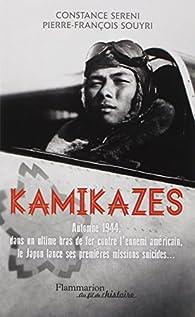 Kamikazes par Pierre-François Souyri