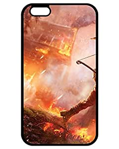 Anthony O. Lewis's Shop 2015 Lovers Gifts iPhone 6 Plus/iPhone 6s Plus Case Cover Skin : Premium High Quality Tomb Raider 2013 Game Case 2712628ZA233776152I6P
