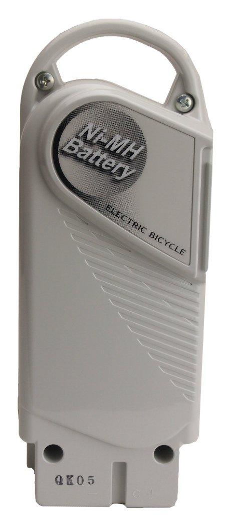 Panasonic(パナソニック) バッテリー NKY200B02/Ni-MH/24V-2.8Ah ホワイト   B002CHGEFO