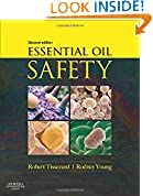 #8: Essential Oil Safety: A Guide for Health Care Professionals
