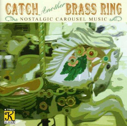 Band Organ Arrangements : Catch Another Brass -