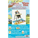 Winnie the Pooh First Birthday High Chair Decorating Kit, 4pc