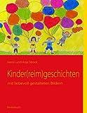 Kinder(reim)geschichten, Aaron Stroot and Anja Stroot, 3837034356