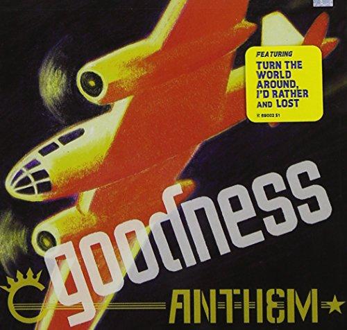 Anthem - Anthem Outlet Sales