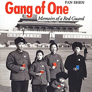 Gang of One Audiobook