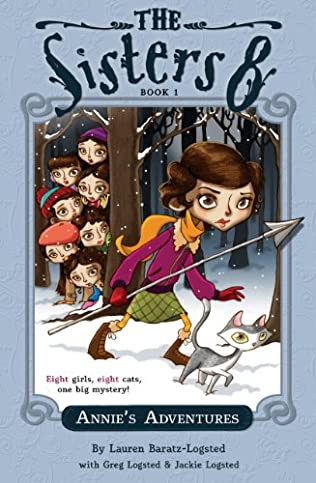 book cover of Annie\'s Adventures