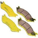 EBC Brakes DP41267R Yellowstuff Performance Brake Pads
