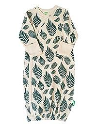 Parade Organics Kimono Gowns - Signature Prints