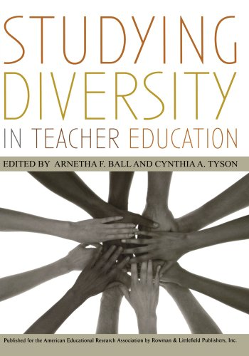 Studying Diversity in Teacher Education