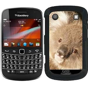 Funda para Blackberry Bold 9900 - Koala_2015_0301 by JAMFoto