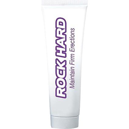 Cream to keep my penis hard