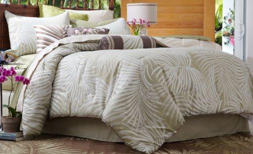 7 Pcs Jacquard Comforter - 1